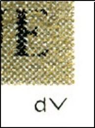 belgie-1235-monogram-dv