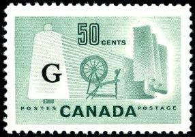 Canada O38