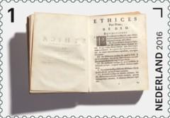 Jaar van het Boek postzegel 8