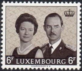 luxemburg-1964-6-fr