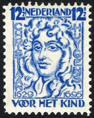 huygens_postzegel
