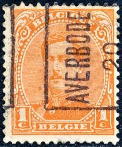 belgie-135-averbode-a-1920