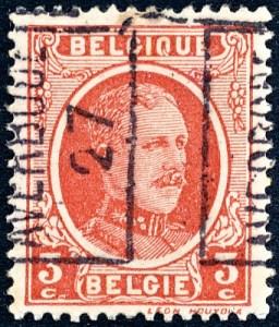 belgie-192-averbode-a-1927