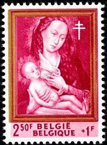 België 1201