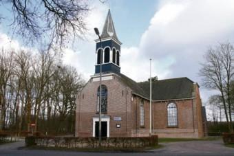mooiNL kerk