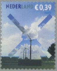 NNPV 2319 - Molen