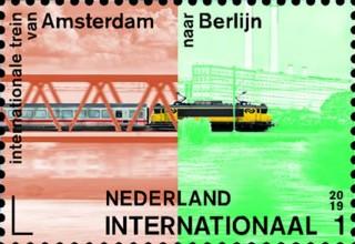 Openbaar vervoer in Nederland - Internationaal [4]