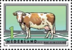 NVPH 2973 - Maas-Rijn-IJsselvee