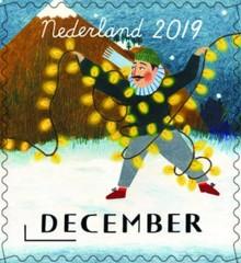 Decemberzegels 2019 [zegel 3]