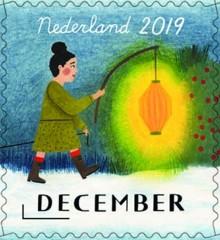 Decemberzegels 2019 [zegel 7]