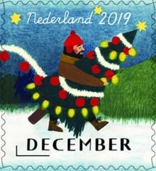 Decemberzegels 2019 [zegel 9]