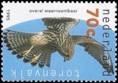 NVPH 1649 - Torenvalk