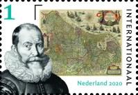 De eerste atlassen - Willem Jansz. Blaeu