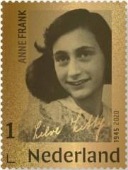 Einde van de Tweede Wereldoorlog - Anne Frank
