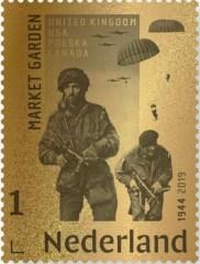 Einde van de Tweede Wereldoorlog - Market Garden