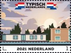 Typisch Nederlands - woonboten