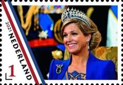 Koningin Máxima 50 jaar (2)