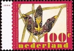 NVPH 1670 - Natuur en milieu