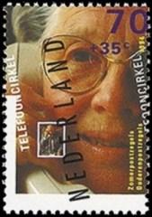 NVPH 1608 - zomerzegel 1994