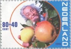 NVPH 1892 - Zomerzegel 2000
