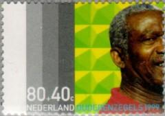 NVPH 1819 - Zomerzegel 1999