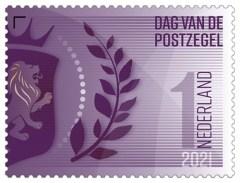 Dag van de Postzegel 2021 [2]