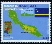Curaçao New Constitution 1v
