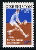 Uzbekistan Tennis