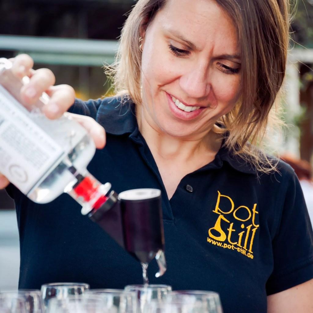 Pot Still Tastings & Events - 20180615 Gin Tasting 49
