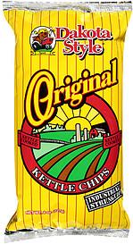 Dakota Style Potato Chips