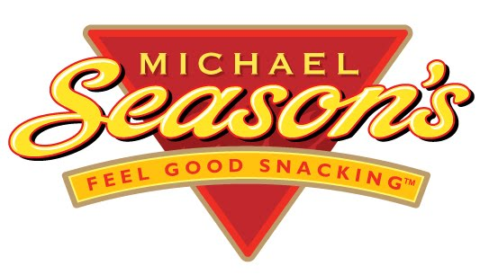 michael seasons snacks