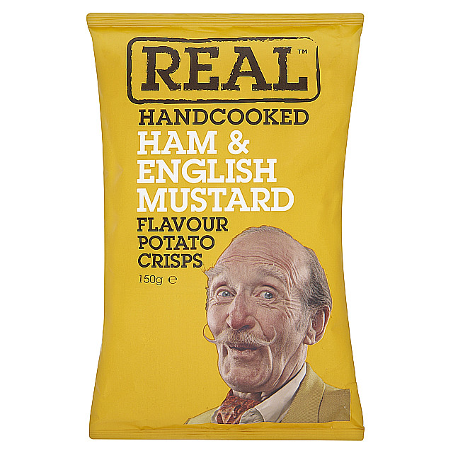 real handcooked