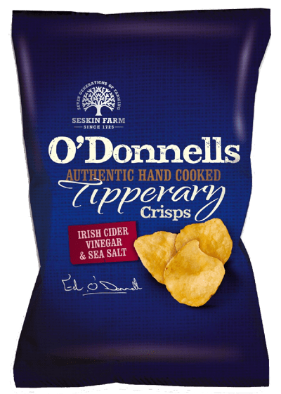 o'donnell's crisps