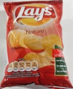 lays nature