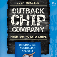 outback chip company