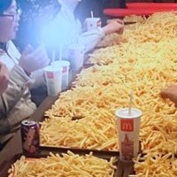Chips are down: Asia faces COVID-19 fries shortage