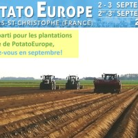 International Potato Europe 2020 event officially cancelled
