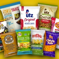 Utz Quality Foods becomes Utz Brands; to go public