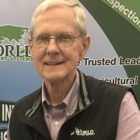 The passing of potato specialist, Warren Henninger