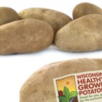 High demand puts Wisconsin spuds in a good spot