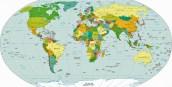 El Mundo con Potencial Millonario