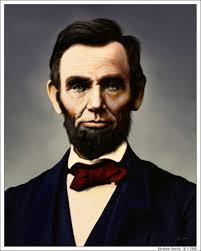 Abhram Lincoln