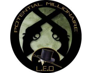 Logo PM LEO
