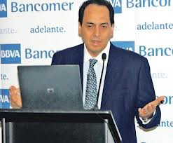 Adolfo Albo Bancomer
