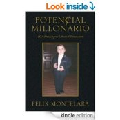 Book Amazon Potencial Millonario By Felix A. Montelara Podcast & Blog