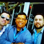 Podcast Blog Potencial Millonario Felix A. Montelara y Pichy Boys