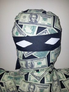 Ninja Pillow Money  Sponsor Podcast Potencial Millonario