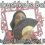 Logo Bohemian Babushka