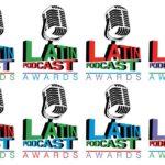 Premios Latin Podcast