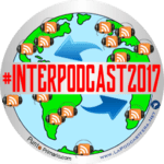 Interpodcast2017 en Audio Dice Network con Felix A. Montelara